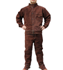 Hot Selling Working Smocks Safety Welding Suits Flame Resistant Clothing