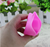 Creative Portable Silicone Wash Cup Travel Toothbrush Cup Maple Leaf Shaped Drinking Cup