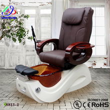 electric nail care foot massage chair pipeless foot massage equipment