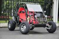 High performance adult 2 seat 150 / 200cc petrol dune buggy
