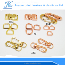 handbag metal strap slider in bag parts and accessories