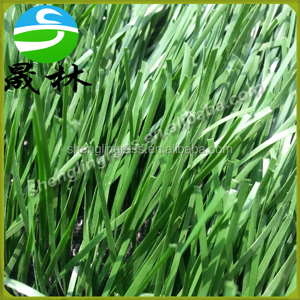 water-resisting artificial grass Latex backing artificial grass