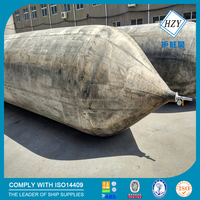 Ship Boat Vessel Rubber Airbag Inflatable