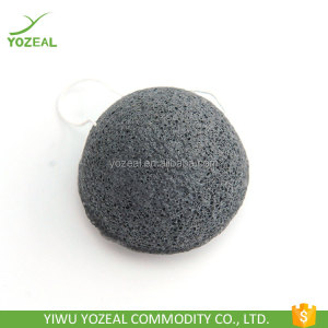 OEM private label konjac facial sponge manufacturer
