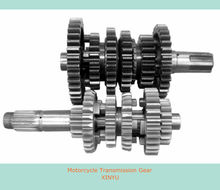 Motorcycle Transmission Gear Motorcycle GearBOX YG250