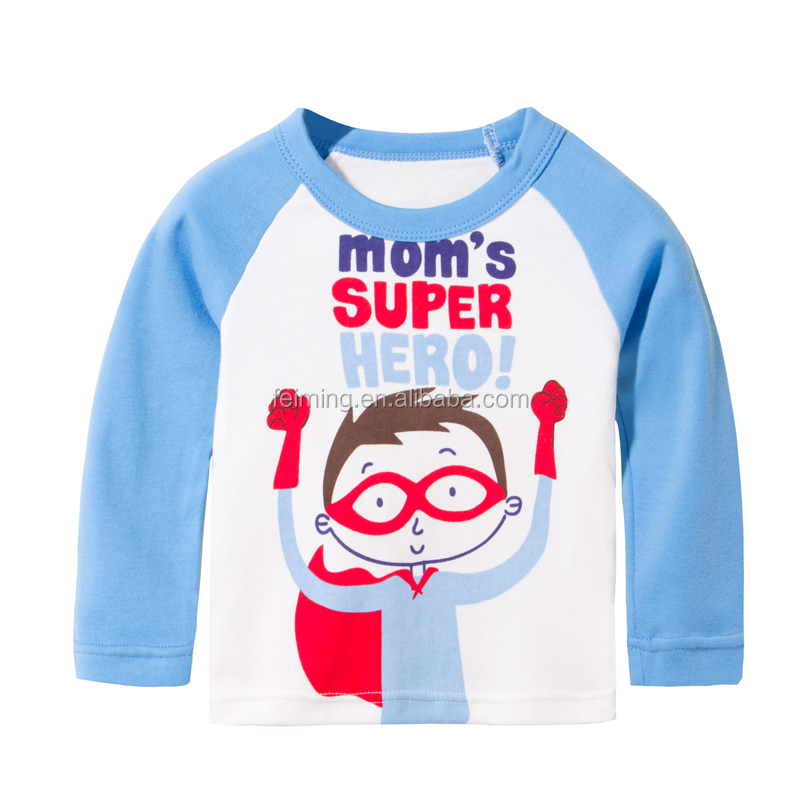 Bulk Wholesale Baby Clothes Fancy Kids Printing Soft