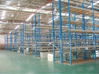 China hot sale for warehouses steel structure floor drawing cad