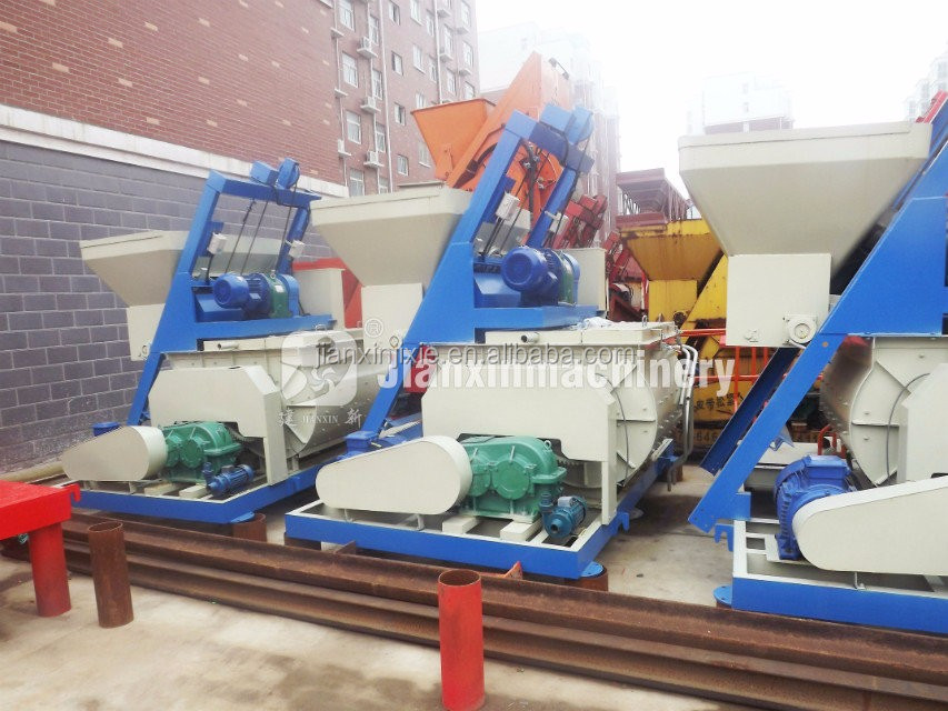 Famous brand in Canada concrete mixing machine js500 bucket concrete mixer for sale