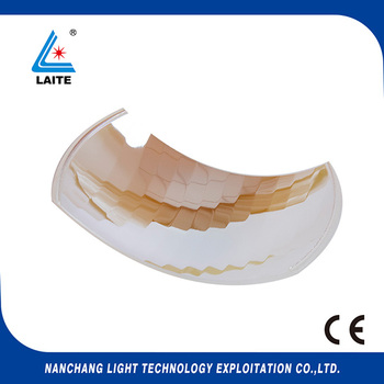 Mult Faceted CE REFLECTOR For DENTAL EQUIPMENT/CHAIR 150*80MM