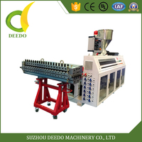 Skillful Manufacture pvc edge banding extrusion line