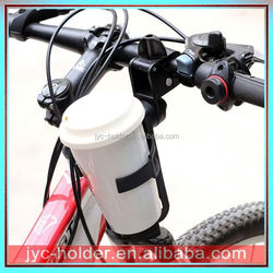 ALC013 Universal Carbon Fiber Portable Drinking Cup Water Bottle Cage Holder Bottle for Bike Carrier Bracket Stand