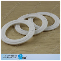 Factory produce different types of gasket ptfe material
