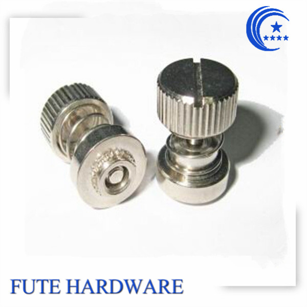 stainless steel panel fasteners assembly