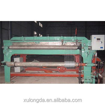 Hexagonal Wire Mesh Machine/Hexagonal wire netting machine
