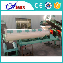 New type/ Double roller/ Flat die/ Disc fertilizer granulator