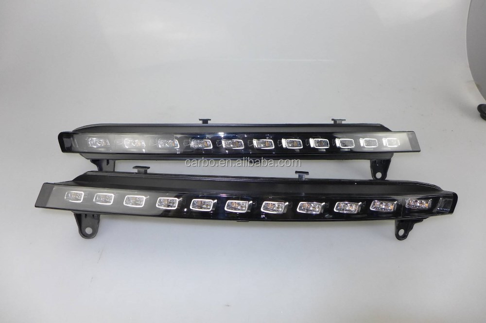 Wholesale Car Specific best selling led daytime running light for Audi Q7 LED Drl
