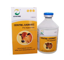 ivermectin injection 1% liquid for animal (veterinary medicine)