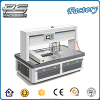 Automatic Paper Strip Machine
