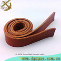 New!Wholesales Cheap Genuine leather handle belt strap for tote bags briefcases [Chinese suppliers]