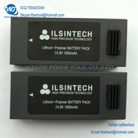 Original ilsintech F1-B SWIFT-F1 SWIFT-R5 Fiber Fusion Splicer battery