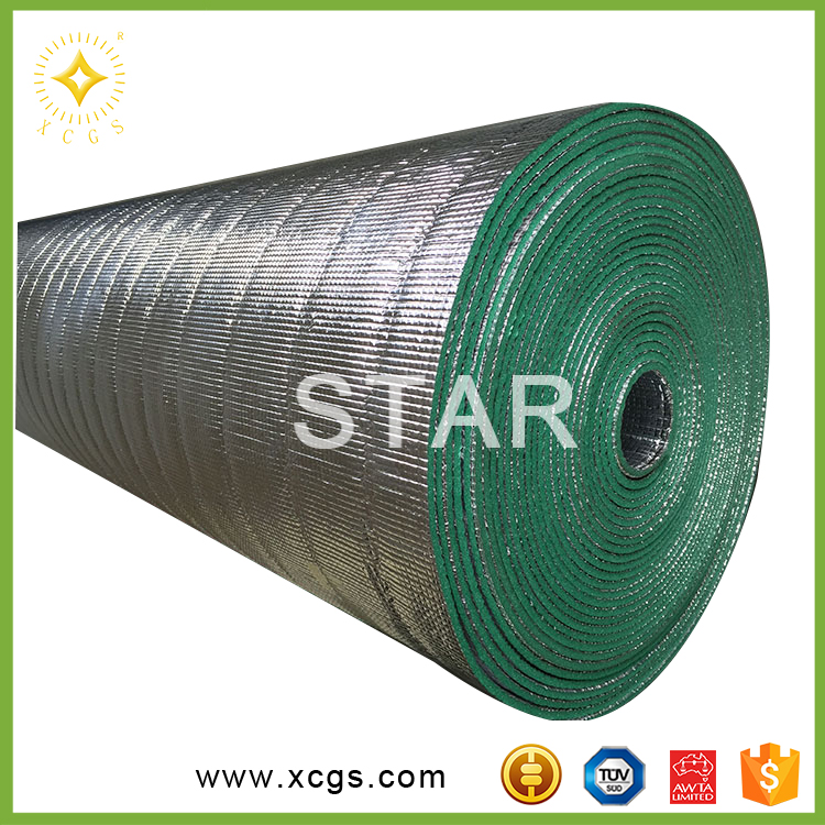Wall Insulation Product : Foam foil external wall thermal insulation material buy