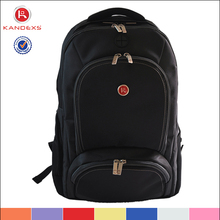 High Quality Waterproof Laptop Backpack/Popular Swissgear Backpack For Wholesale