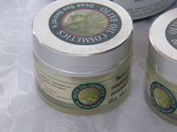 Natural deodorant, cultivator, Dead Sea minerals, all types of skin, without aluminum, 24-hour protection