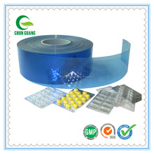 SGS Certificated Manfacturer Drug Package 3-Layer PVC PE PVDC Film