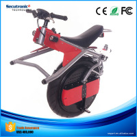 China Wholesale Market Unicycle CE RoHS One Wheel Self Balancing Lml Harley Electric Scooter with All Parts