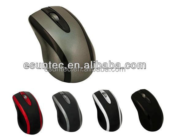 Newest Factory price rohs professional mouse with high quality M-801