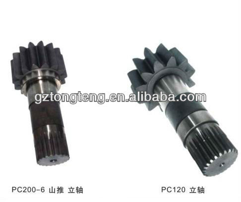 High Quality Swing Gear Standard Size Use For Excavator Spare Parts