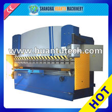 Hydraulic Banding Machine sheet metal folding automatic sheet metal bending machine flat bending machine