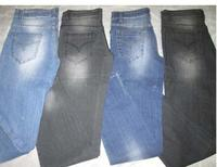Men's Basic Denim Jeans Made in India