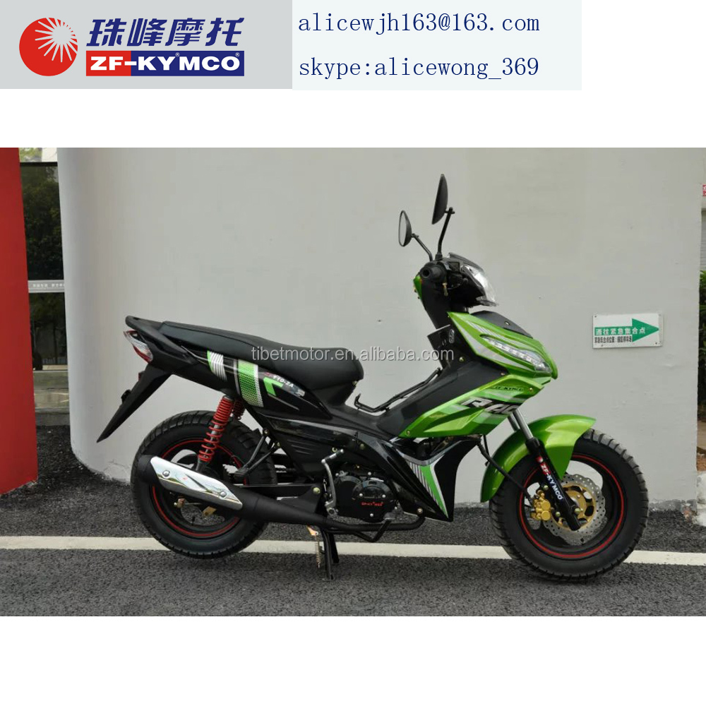 china new style 110cc mini motorcycle for sale(ZF110-2A(XIII))