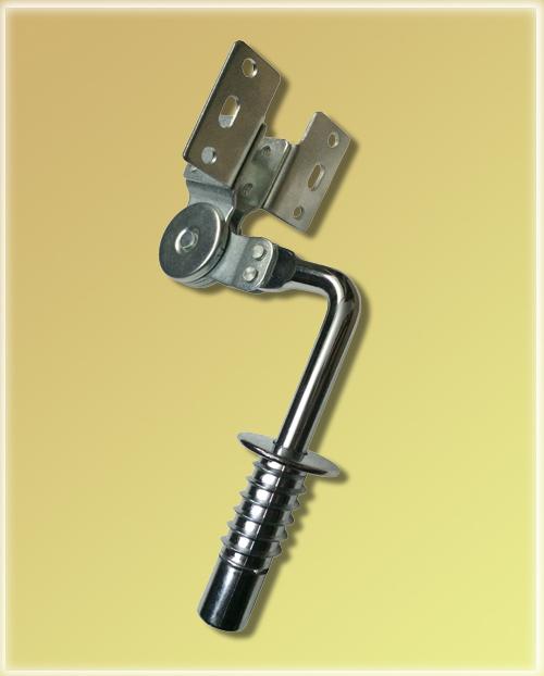 Nouveau style X186-B canapé appui-tête charnière