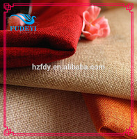 100% polyester sofa material oxford fabric with pvc coated for wholesale