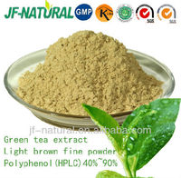 green tea plant extract