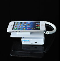 anti-theft stand case for Iphone with alarm keep products safe for open sell