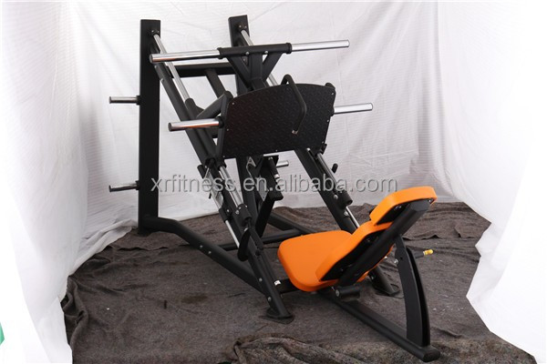 Leg Press for sale / Plate loaded Gym Equipment