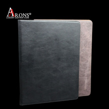 "Genuine leather cover case with stand function 7"" tablet case"