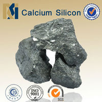 Calcium Silicon alloys specification(powder,lump,granule)