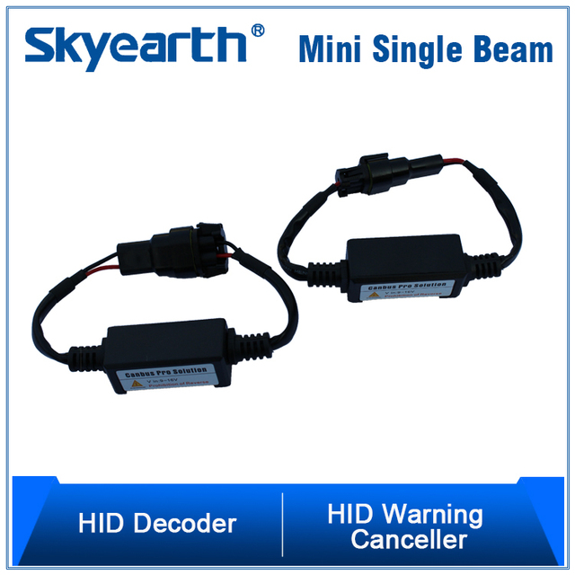 quality products xenon hid kit warning canceller hid conversion kit for philips