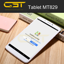 Latest Cube 8.0 Inch 4G FDD LTE tablet pc MTK8735 Quad Core 1GB RAM 16GB ROM Android 5.1 Dual SIM Phone 4g Call Tablet