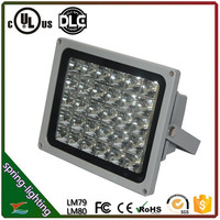 high power waterproof outdoor reflector led 50w ip65 led flood light color changing rgb outdoor led flood light