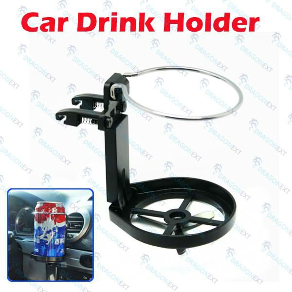 New Cheap Car Vehicle Can Drink Cup Holder With Clip