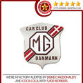 Wholesaler Custom vw car badge emblems