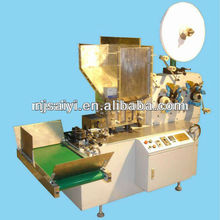 NANJING SUCCESS SB41 Automatic individual drinking straw packaging machinery