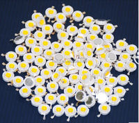 2016 OEM/ODM supplier epistar led high power led 1w 150lm