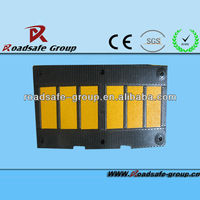 low price High Quality Rubber Cable Ramp And 5 Channel Concert Cable Ramp