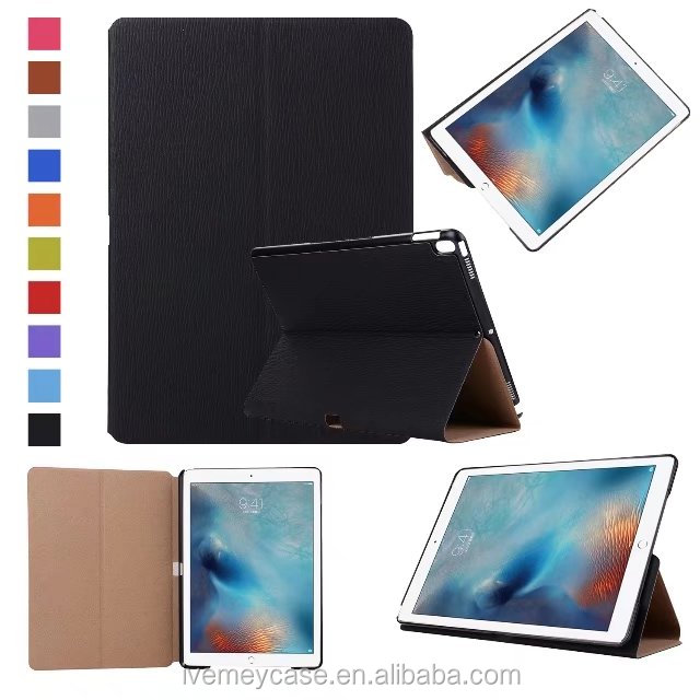 2017 New arrival stand case For ipad air 2 case/For ipad air case/For ipad case